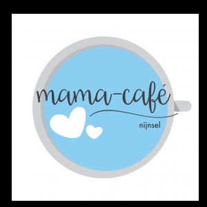mamacafe logo ontwerp design brand branding beeldmerk door burosuus buro suus